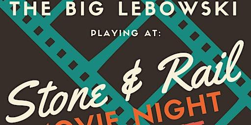 Big Lebowski Dinner & Movie Night