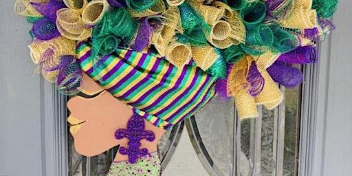 Diva Wreath Class - NOLA