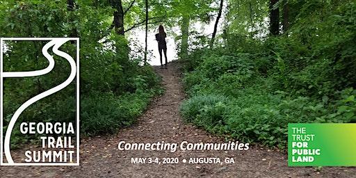2020 Georgia Trail Summit, Early Bird Registration