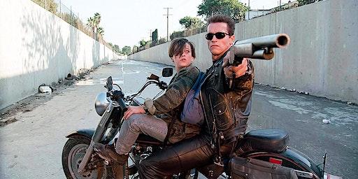 Terminator 2: Judgement Day (1991 Digital 2K Restoration)