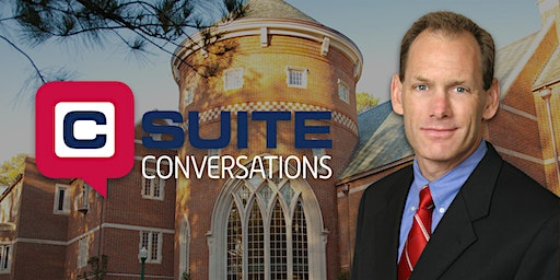 C-Suite Conversations: Brian Bortell, Timmons Group