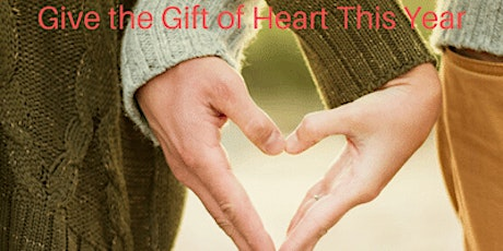 Integro Connecting Hearts Workshop tickets