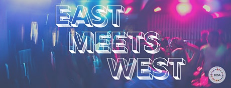 East Meets West tickets