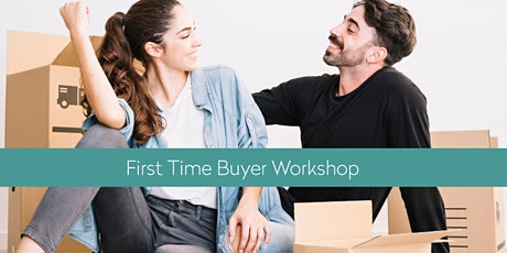 FREE First Time Homebuyer's Seminar, Silver Spring  tickets