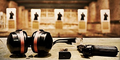 Ladies Firearms Training And Information Course