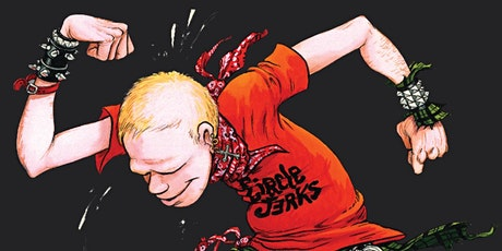 Circle Jerks @ Mohawk tickets