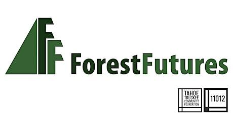 FOREST FUTURES SALON 2020  tickets