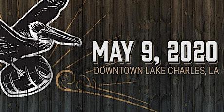 2020 Louisiana Beer Festival tickets