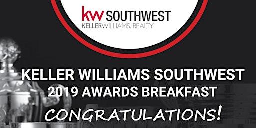 2019 KWSW Awards Breakfast