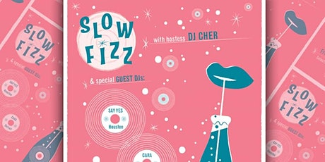 Slow Fizz tickets
