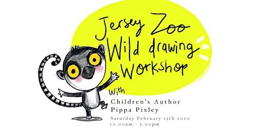Children's Drawing Workshop