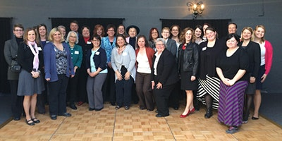 2020 Milwaukee Women's Leadership Luncheon