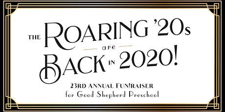 Roaring 20s are Back in 2020! tickets