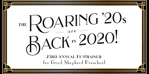 Roaring 20s are Back in 2020!