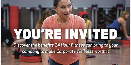 24 Hour Fitness Sienna Plantation - VIP Sneak Peek tickets