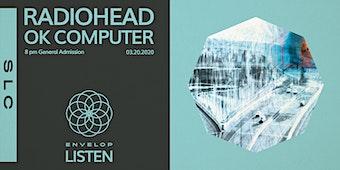 Radiohead - OK Computer : LISTEN