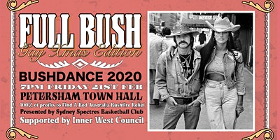 Full Bush: Bushdance 2020