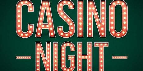 Wrightsville Beach Foundation 1st Annual Casino Night tickets