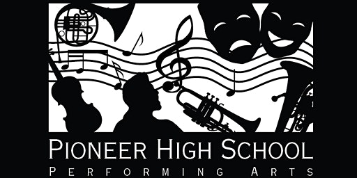 "Pioneer High School Band & Orchestra Presents ""Game Night"""