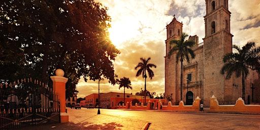 Lets Talk Yucatán