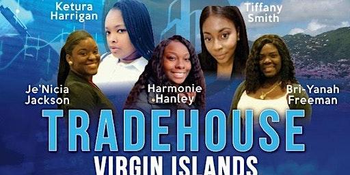 Tradehouse Virgin Islands Forex Presentation
