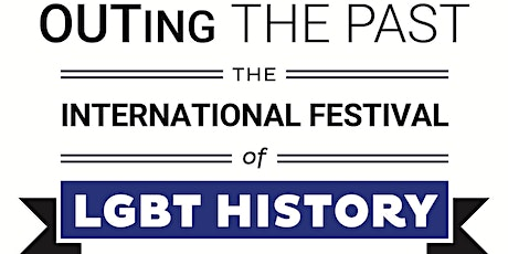 OUTing The Past Leicester LGBT Centre tickets