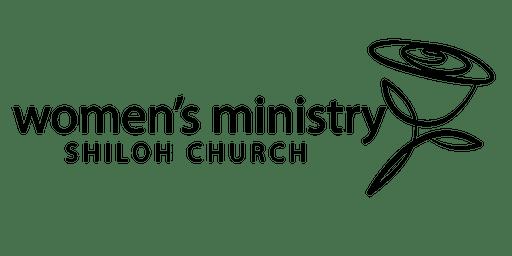 Shiloh Women Ministry: When Women Pray