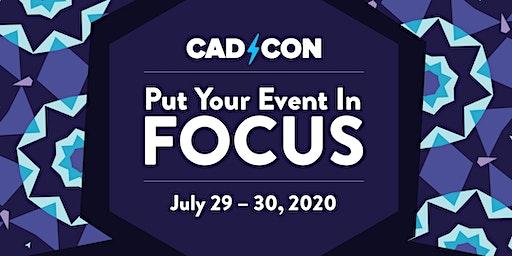 CadCon 2020