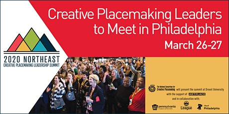 2020 Northeast Creative Placemaking Leadership Summit tickets