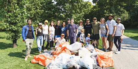 Canyon Glen Summer Cleanup | Provo, UT tickets