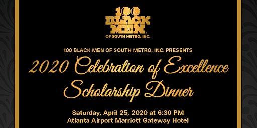2020 Celebration of Excellence Scholarship Dinner