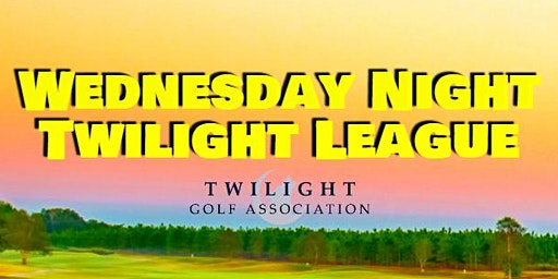 Wednesday Twilight League at The Frog Golf Club