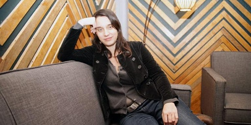 Roski Talks: Sara Daleiden