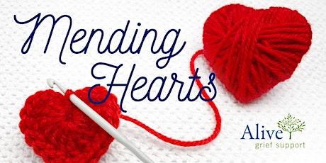 Mending Hearts tickets
