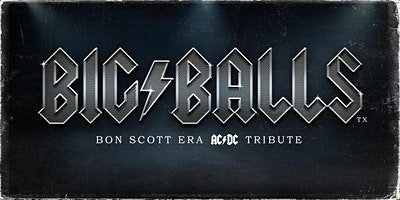 Big Balls Returns to Graham, Texas: Lee Scott's AC/DC Tribute
