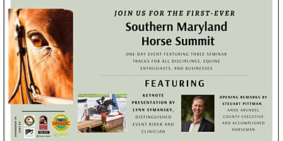Southern Maryland Horse Summit