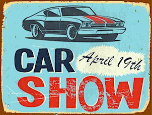 Festival Marketplace April Car Show 2020 tickets