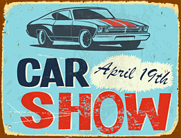 Festival Marketplace April Car Show 2020