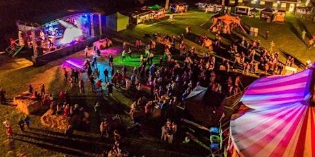 Edge Festival Solva tickets