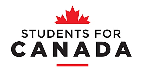 Students for Canada - U of A tickets