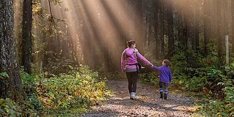 Walking Alongside Caregivers