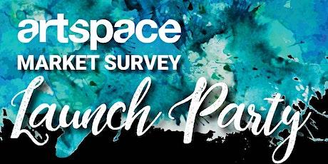 Mount Clemens Artspace Survey Launch Party tickets