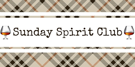 Sunday Spirit Club - Woodford Reserve & Old Forester Bourbon tickets