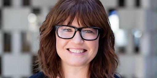 Roski Talks: Anne Ellgood