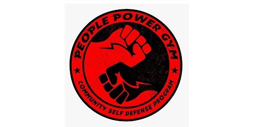 Second Sunday Self Defense School