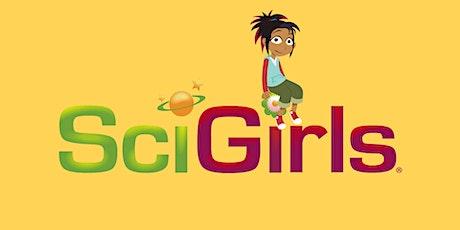 SciGirls Educators Workshop tickets