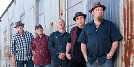 RESCHEDULED THE WEIGHT BAND: Members of The Band and The Levon Helm tickets
