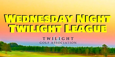 Wednesday Twilight League at Copper Mill Golf Club tickets
