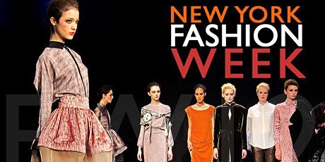 FASHION DESIGNER CALL: Runway Complimentary Opportunities  tickets