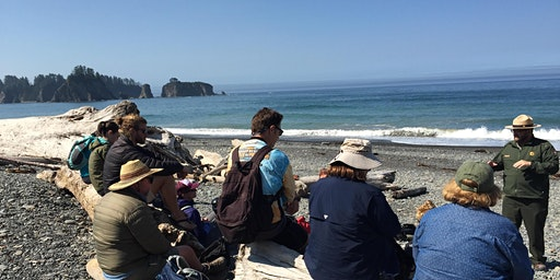 Learning from a Distance for K - 12 Teachers in Olympic National Park 2020